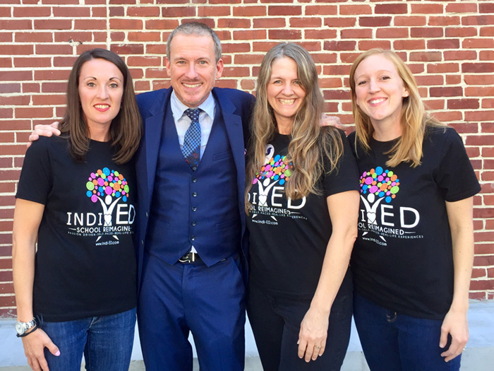 Ron Clark Academy - Yes It Is That Inspiring