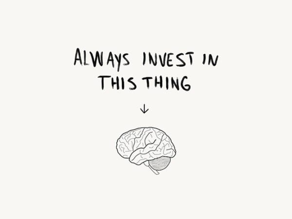 What It Really Means to Invest in Education