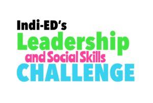 Indi-ED's LSC logo